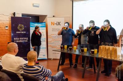 Сталевий Бубен - XIV (2018-05-19)