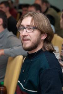 Сталевий бубен - I (2010-11-27)