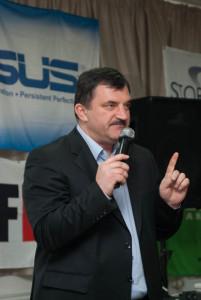 Сталевий бубен - II (2011-02-26)