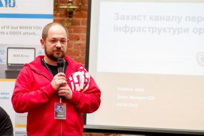 Сталевий бубен - IX (2014-04-04)
