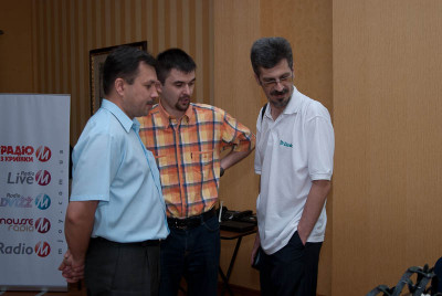 Сталевий бубен - III (2011-05-28)