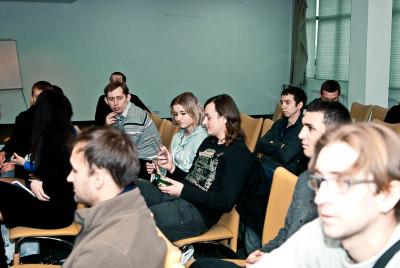 Сталевий бубен - V (2011-11-26)