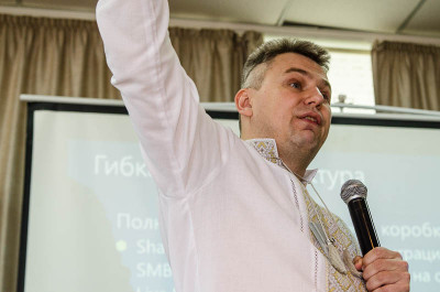 Сталевий бубен - VI (2011-11-26)